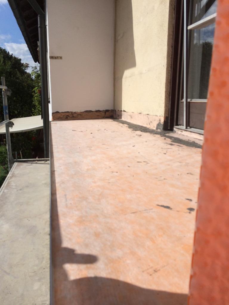 beste von balkon sanieren haus design ideen. Black Bedroom Furniture Sets. Home Design Ideas